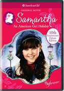 Samantha: An American Girl Holiday 10th Anniversary , Kesley Lewis