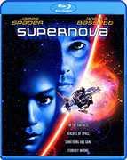 Supernova , James Spader