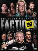 Wrestling Factions , George Walker