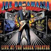 Live At The Greek Theatre , Joe Bonamassa