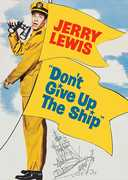 Don't Give Up the Ship , Jerry Lewis