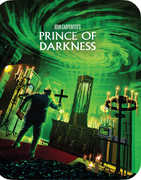 Prince of Darkness (Steelbook) , Donald Pleasence