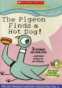 The Pigeon Finds a Hot Dog!...And More Stories by Mo Willems