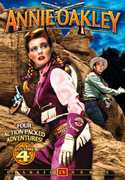 Annie Oakley: Volume 4 , Clayton Moore