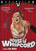 House of Whipcord , Ann Michelle