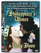 Shakespeare's Women & Claire Bloom , Frederick Warde