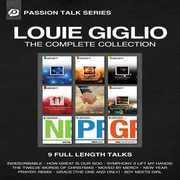 Passion Talk Series the Complete Collection , Louie Giglio