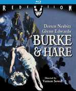 Burke and Hare , Derren Nesbitt