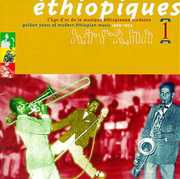 Ethiopiques, Vol. 1: Golden Years Of Modern Ethiopian Music - 1969-197 , Various Artists