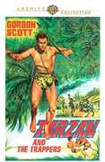 Tarzan and the Trappers , Leslie E. Bradley