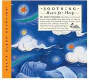 Soothing Music for Sleep , Jeffrey D. Thompson