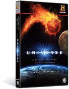 The Universe: Season 6 , Erik Thompson