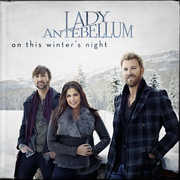 On This Winter's Night , Lady Antebellum