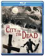 The City of the Dead , Christopher Lee