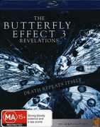The Butterfly Effect 3 [Import] , Chris Carmack