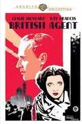 British Agent , Leslie Howard