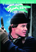 Spenser For Hire: The Complete Second Season , Robert Urich