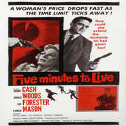 Five Minutes To Live , Cay Forester