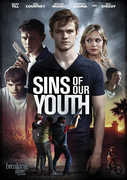 Sins Of Our Youth , Lucas Till