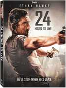 24 Hours To Live , Ethan Hawke