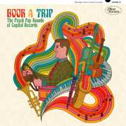 Book a Trip: Psych Pop Sounds of Capitol Rec /  Various [Import] , Various Artists