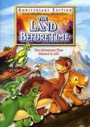 Land Before Time , Candy Hutson