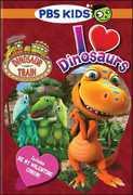 Dinosaur Train: I Love Dinosaurs , Sherman Augustus