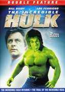 The Incredible Hulk Returns /  The Trial of the Incredible Hulk , Bill Bixby