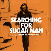 Searching for Sugar Man (Original Soundtrack) , Rodriguez