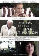 The City of Your Final Destination , Anthony Hopkins