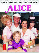 Alice: The Complete Second Season , Linda Lavin