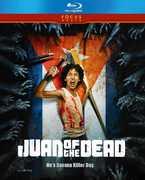 Juan of the Dead , Antonio Dechent