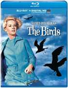 The Birds , Rod Taylor