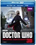 Doctor Who: Dark Water /  Death in Heaven IG
