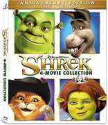 Shrek 4-Movie Collection , Mike Myers