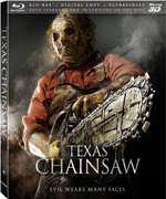 Texas Chainsaw , Tremaine 'Trey Songz' Neverson