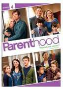 Parenthood: Season 4 , Peter Krause