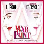 War Paint (Original Broadway Cast Recording) , Patti LuPone