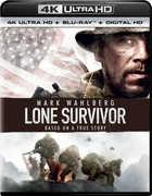 Lone Survivor , Mark Wahlberg