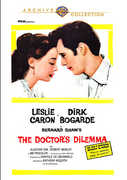 The Doctor's Dilemma , Leslie Caron
