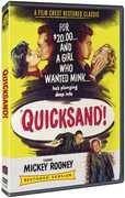 Quicksand , Barbara Bates