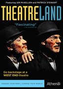 Theatreland , Patrick Stewart