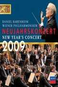 New Year's Concert 2009 , Wiener Philharmoniker
