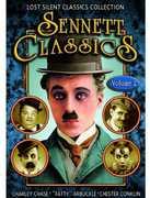 Sennett Classics: Volume 2 , Charley Chase