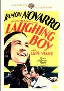 Laughing Boy , Ramon Novarro