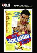 The Joe Louis Story , Coley Wallace