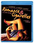 Romance and Cigarettes , James Gandolfini