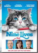 Nine Lives , Kevin Spacey