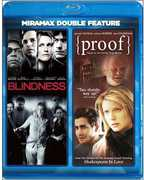 Blindness /  Proof , Anthony Hopkins