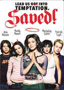 Saved! , Mary-Louise Parker